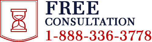 Free Consultation 1-888-336-3778